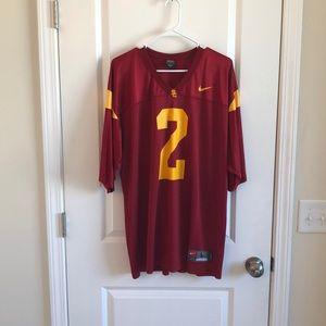 USC Trojan Jersey